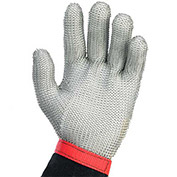 GPS 515 S - Mesh Safety Glove, Stainless Steel, S