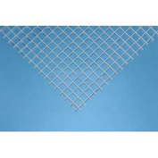 Silver, Aluminum Eggcrate Louver - 30 x 60 Package of 10