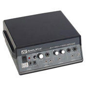 Multimedia Stereo Amplifier