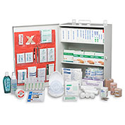 First Aid Kit - Medium Plastic Kit