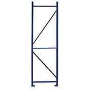 Cresswell Welded Upright Frame For Pallet Racks - 36X120""