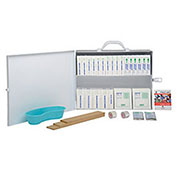First Aid Kit - Ontario Section 10, #2 - Metal Cabinet