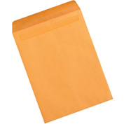 "Redi-Seal Envelopes 12"" x 15-1/2"" Kraft"