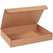 "Kraft Literature Mailer 18"" x 12"" x 3"" 50 Pack"