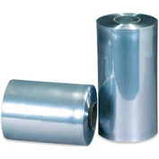 "Reynolon 5044 PVC Shrink Film 18""W x 500'L x 75 Gauge Clear"