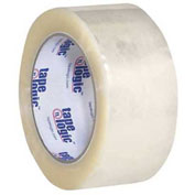 "Tape Logic Carton Sealing Tape 2"" x 110 Yds 1.8 Mil Clear - 36/PACK - Pkg Qty 36"