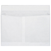 "Expandable Tyvek® Envelopes 12"" x 16"" x 4"" White"