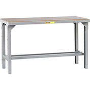 "Little Giant WSH2-3048-AH 48""W x 30""D Little Giant WSH2-3048-AH Adj. Height Workbench"