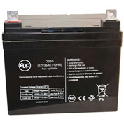 AJC® Dynasty U1-31A 12V 35Ah Sealed Lead Acid Battery