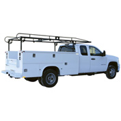 Buyers Utility Body Ladder Rack - 1501210