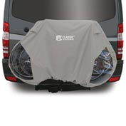 Classic Accessories RV Deluxe Bike Cover - 80-111-011001-00