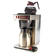 Fresh Water System-Pour Over Brewer w/ (1) Warming Plate, GBT60
