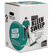 Kleen Sweep Sweeping Compound - 100-Lb. Box