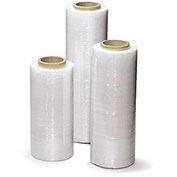 "Cast Stretch Wrap - 15""X1600' - 80 Gauge - Pkg Qty 4"