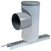 InnoFlue® Base Support ISBS0587, 5""