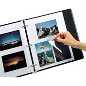 C-Line Products Redi-Mount Photo Mounting Sheets, 11 x 9, 50/BX