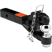 """Reese Towpower 2"""" Ball & Pintle Combo - 12000 Lb. Max. GTW - 7024100"""
