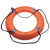 Datrex DX0325D Deck Buoy, USCG/SOLAS/MED/TC, Orange, 30""