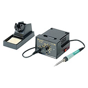 Eclipse SS-206E - Temperature Controlled Soldering Station Analog Display (AC 110V/220V)