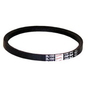 V-Belt, 3/8 X 31 In., 3L310, Light Duty Wrapped