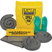 ENPAC® Econo Spill Kit, Universal, Up To 5 Gallon Capacity