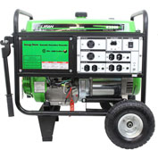 Lifan Power ES8250E, 8250 Watt, Energy Storm Generator, Gasoline, Electric/Recoil, CSA, CARB