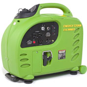 Lifan PowerESI2000iER-CA 2200W ES Inverter Generator w/Recoil/Elec Start/Remote/Parallel Jack-CARB