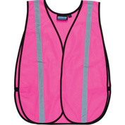 Aware Wear® Non-ANSI Vest, 61728 - Pink, One Size