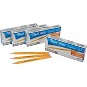Paper Mate® Sharpwriter Mechanical Pencil, 0.7mm, Yellow