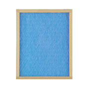 "Purolator® 5038901305 F312 Std1 Fiberglass Disposable Throwaway Panel Filter 20""W x 25""H x 1""D - Pkg Qty 12"