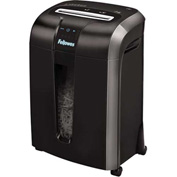 Fellowes® Powershred® 73Ci 100% Jam Proof Cross-Cut Shredder