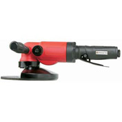"""Universal Tool UT8766, 7"""" Angle Grinder, 7500 RPM, Side Exhaust, 1.7 HP"""