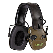 Howad Leight by Honeywell R-01526, Impact Sport Earmuffs