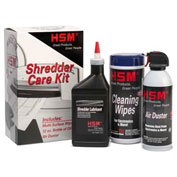 HSM® Shredder Care Kit