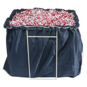 HSM® Reusable Nylon Shredder Bag, Fits 108 & 125.2