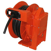 Hubbell A-358C Commercial / Industrial Cable Reel - 14/3c x 50'