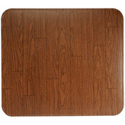 "HY-C UL1618 Type 2, Stove Board, Wood Grain, 36"" x 52"" - T2UL3652WW-1C"
