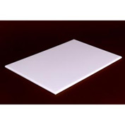Poly Steam Table Cutting Board 96X10