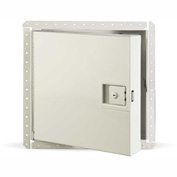 """Karp Inc. KRP-350FR Fire Rated Access Door For Wall/Ceil. - Paddle Handle, 24""""Wx24""""H, KRPPDW2424PH"""