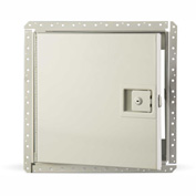 """Karp Inc. KRP-450FR Fire Rated Access Door for Drywall - Paddle Handle, 22""""Wx30""""H, NKRPPDW3022PH"""