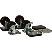 "Kennedy Manufacturing 50083 Mobility kit 3"" x 1-1/4"""
