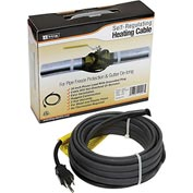 King SRP Heating Cable SRP126-24, 120V, 24FT
