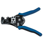 Klein Tools® 11063W Katapult® 8-24 AWG Solid Wire Stripper/Cutter