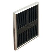 TPI Fan Forced Ceiling Heater G3032DWBW - 2000W 277V