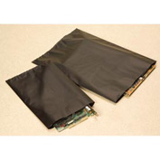 Black Conductive Bags 4 mil, 3X5, 100 per Case, Black