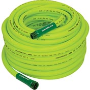 "Legacy™ Flexzilla 5/8"" X 100' Zillagreen Garden Hose W/ 3/4"" GHT FiGht Ends"