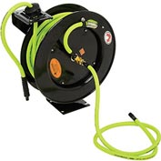 Legacy™ Workforce Retractable 3/8In. X 50Ft. Flexzilla Air Hose Reel