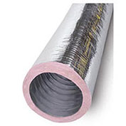 M-Kc Thermaflex Flexible Hvac Duct - 12 Inch Diameter R4.2
