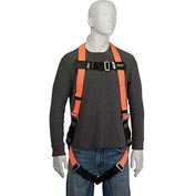 Miller® Titan™ II Non-Stretch Full Body Harnesses, T4000/UAK