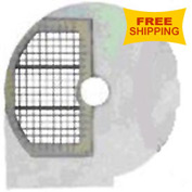 Axis Cutting Disk for Expert 205 Food Processor - Cubes, 16x16